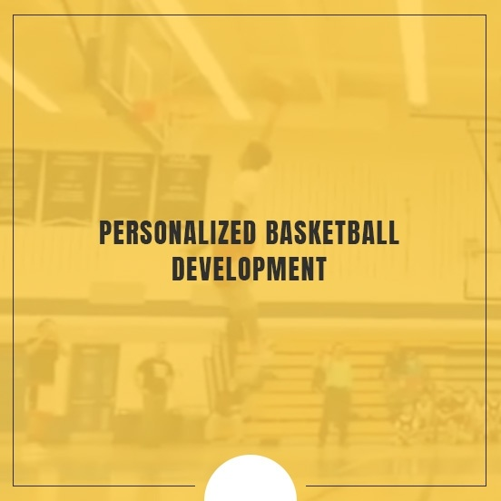 Basketball Development in Mississauga, ON