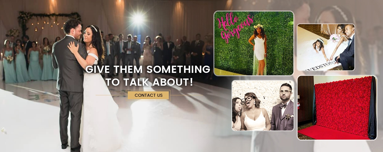 Wedding Printing in Mississauga, ON