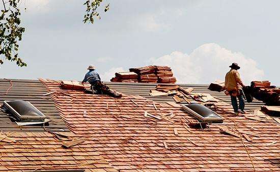 Residential Roofing Contractor Vancouver BC
