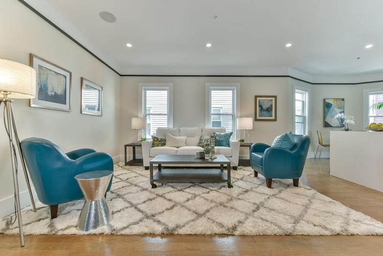Real Estate Staging Boston
