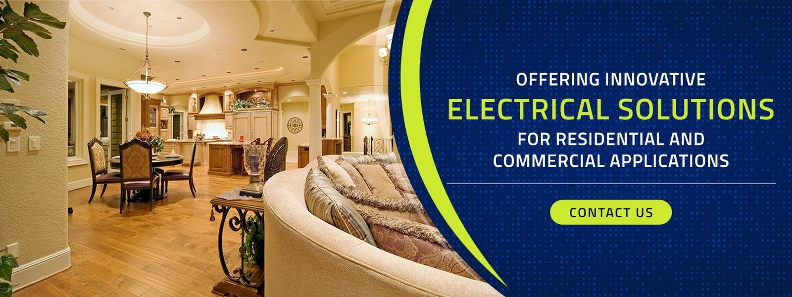 Commercial Electrician Charlotte NC