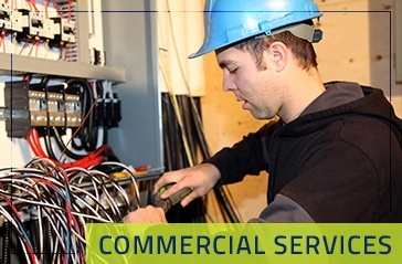 Commercial Electrical Contractors Charlotte NC