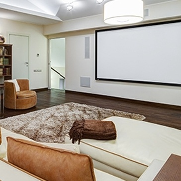 Home Theater Installations Lafayette CA