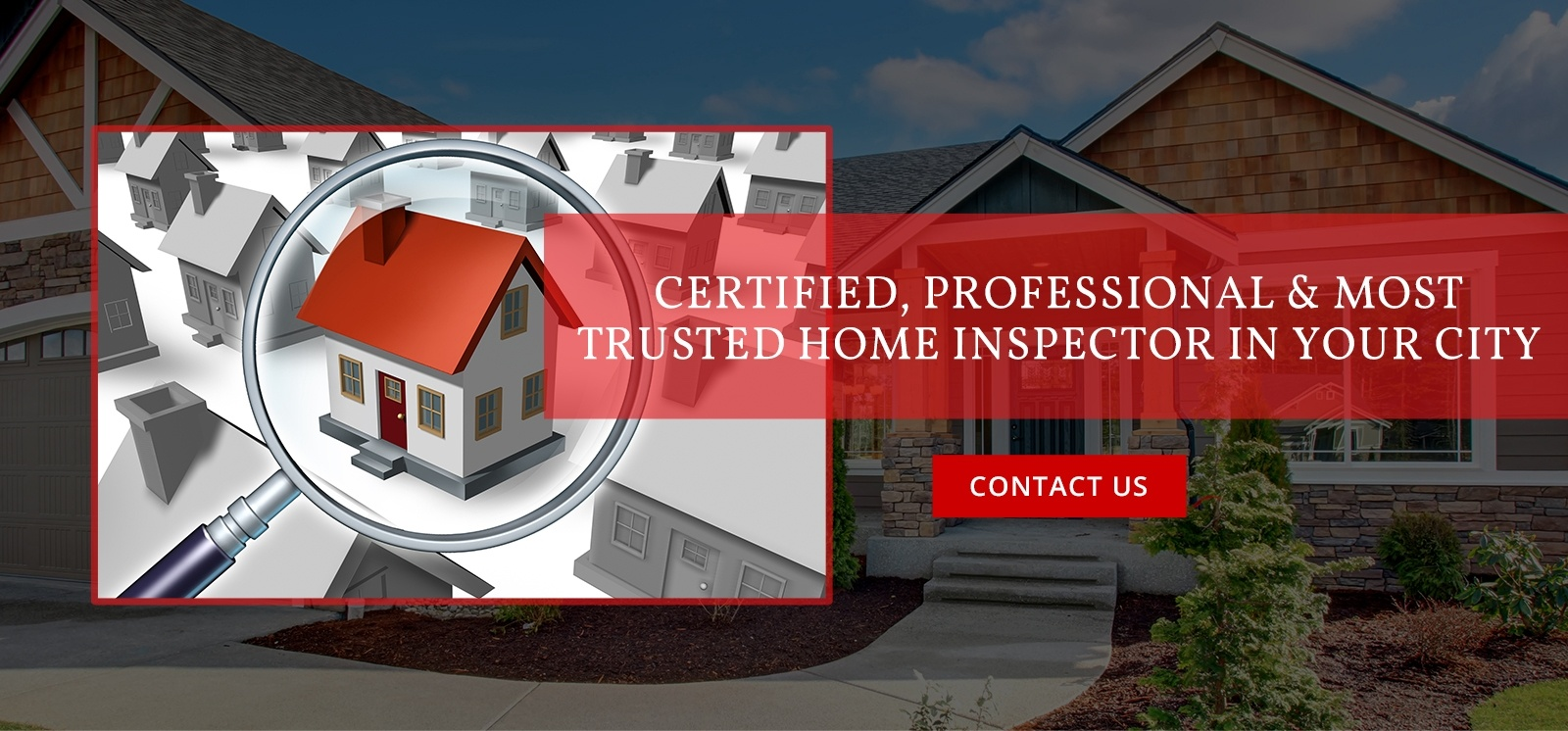 Certified Home Inspector Conway PA