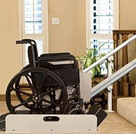Wheelchair Lift NYC