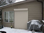 Security Shutters in Ilderton Ontario