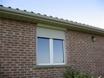 Roll Shutters in Ilderton Ontario
