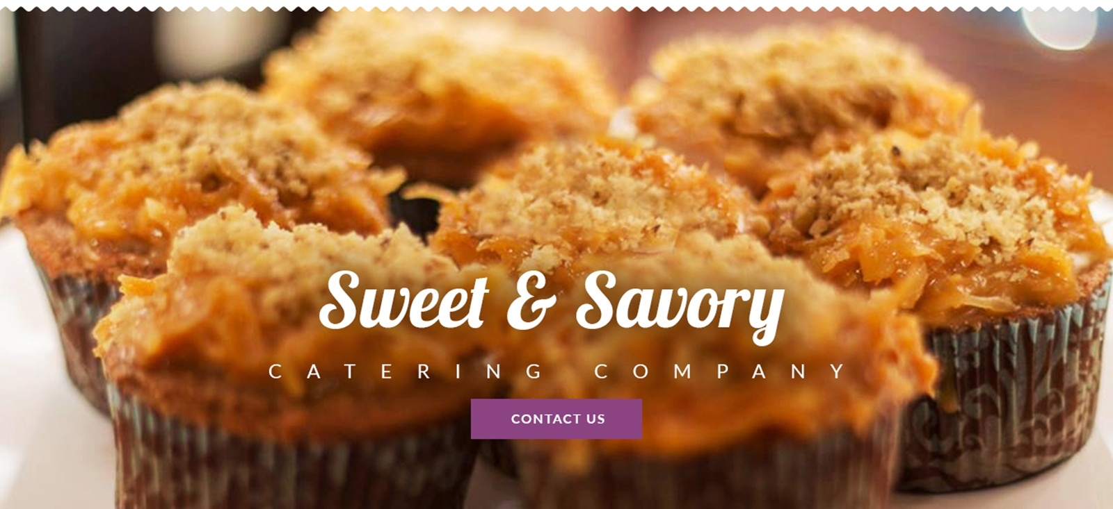 Sweet Catering Company in Chicago, IL