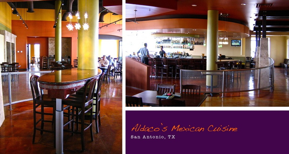 Food Court Planning San Antonio Texas