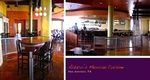 Aldaco's Mexican Cuisine - Restaurant Interior Design Piano TX by Frausto Designs