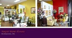 Sonjas Home Access - Retail Store Interior Design Brownsville TX by Frausto Designs