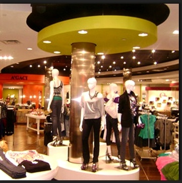 Retail Store Interior Design San Antonio - Frausto Designs