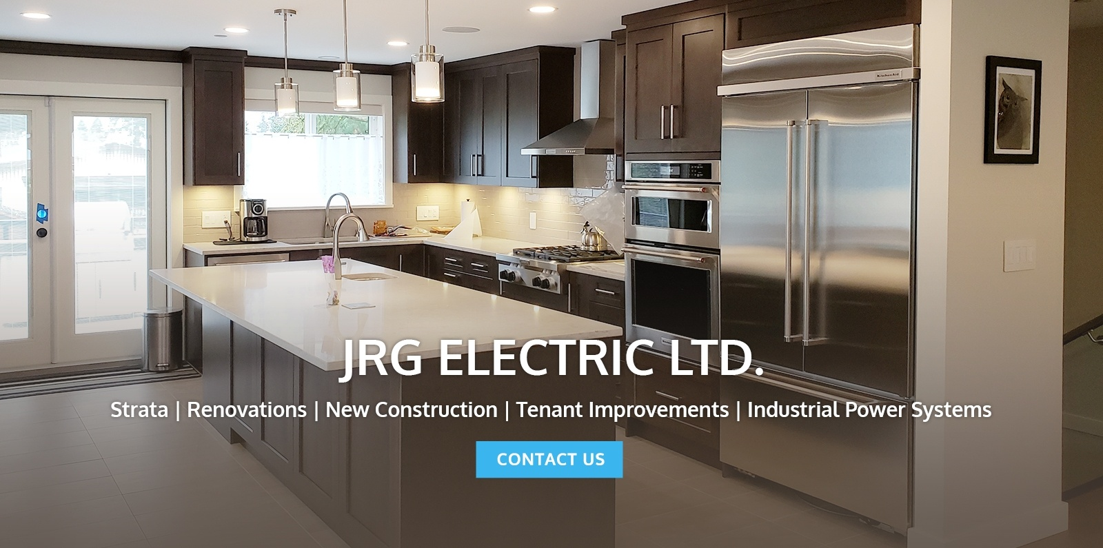Electrician Langley BC