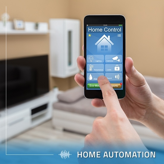 Home Automation London Ontario