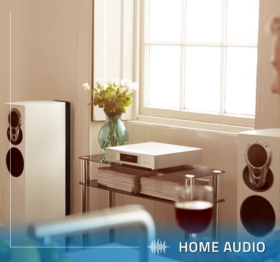 Home Audio London Ontario