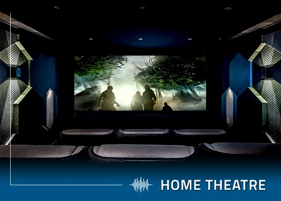 Home Theatre London Ontario