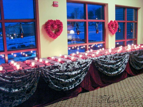Quinceanera Reception Halls Verona Wisconsin