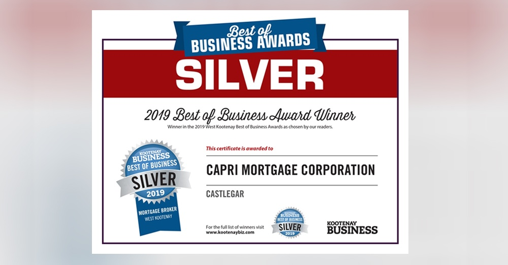 S Capri Mortgage Corporation Castlegar.jpg