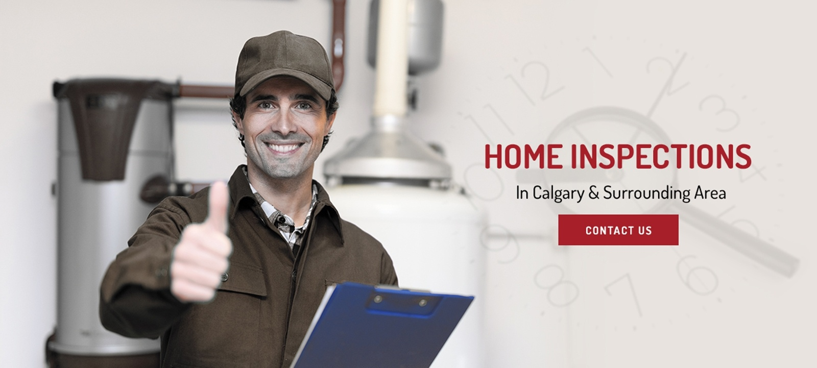 Home Inspection Calgary AB