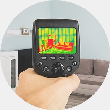 Thermal Imaging Calgary