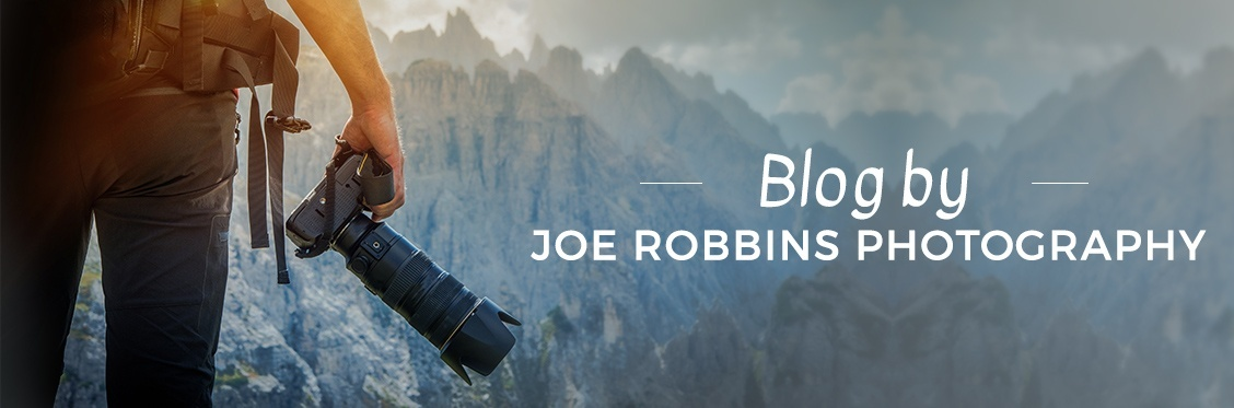 Blog by Joe Robbins Photography
