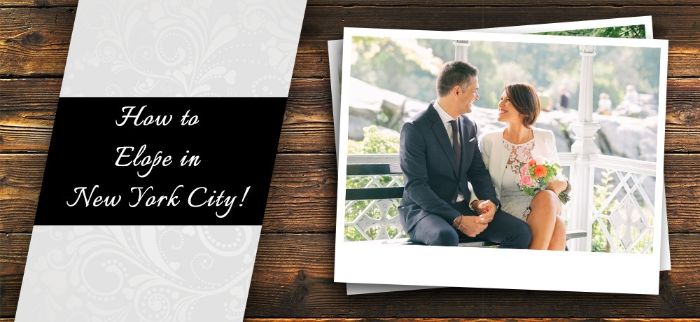 How To Elope In New York City