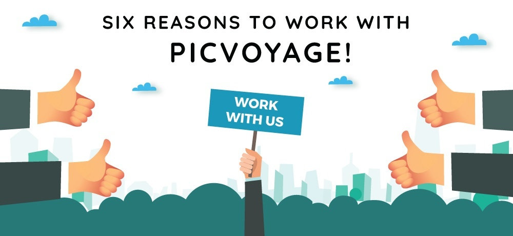 Why You Should Choose PicVoyage