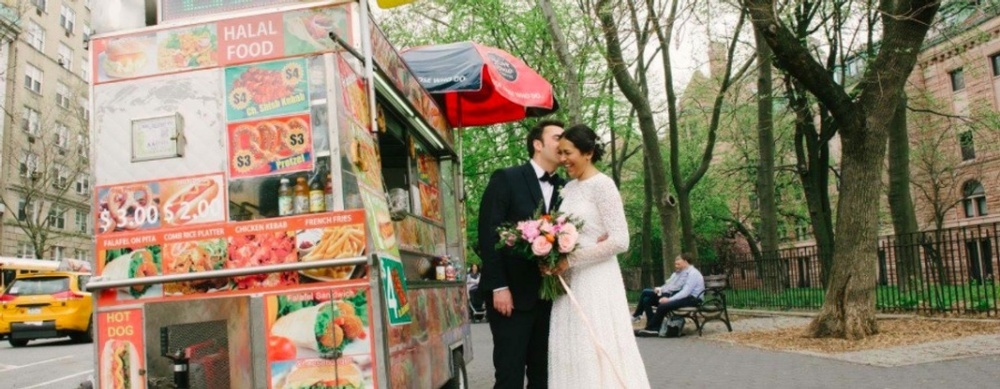 How to Get Married in New York - the Ultimate Guide