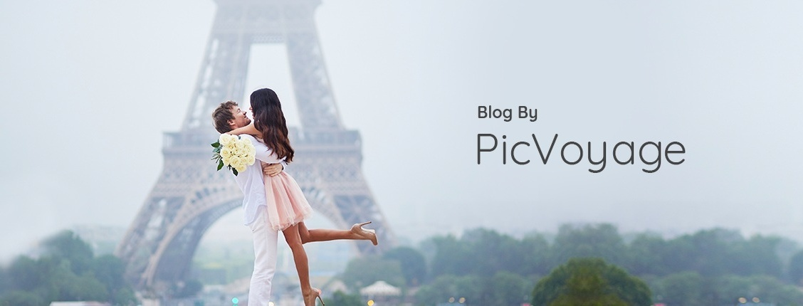 Blog by PicVoyage