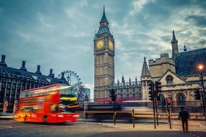 London Vacation Photography by PicVoyage