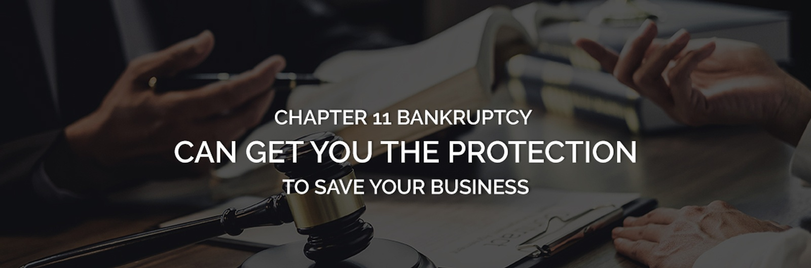 Chapter 11 Bankruptcy Attorney St Cloud Minnesota