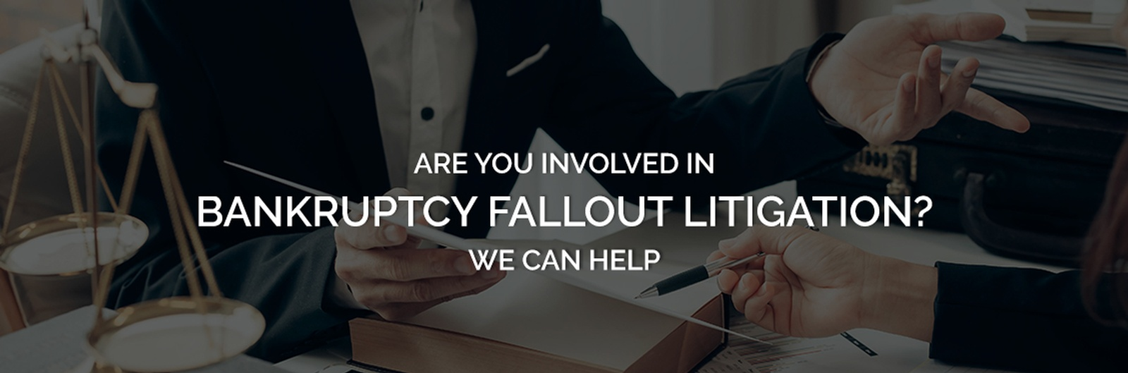 Bankruptcy Litigation Attorney St Cloud Minnesota