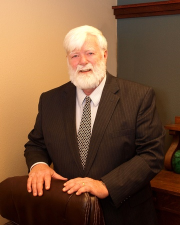 Attorney Sam Calvert, St. Cloud MN