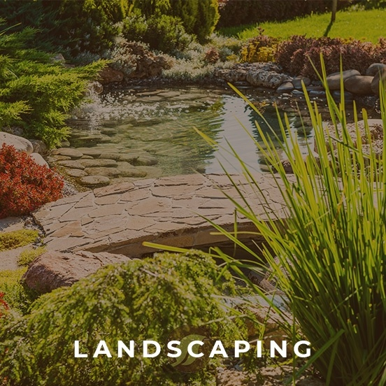 Landscaping Services Clinton ON
