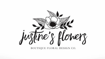 Justine's Flowers Promo - 2.5 minutes
