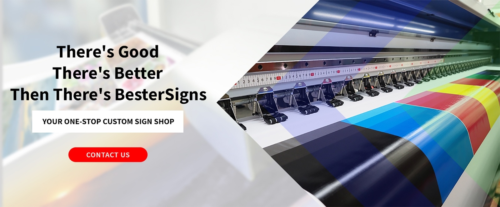 Bestersigns dallas sign company yard signs dallas business card printing dallas reheart Images