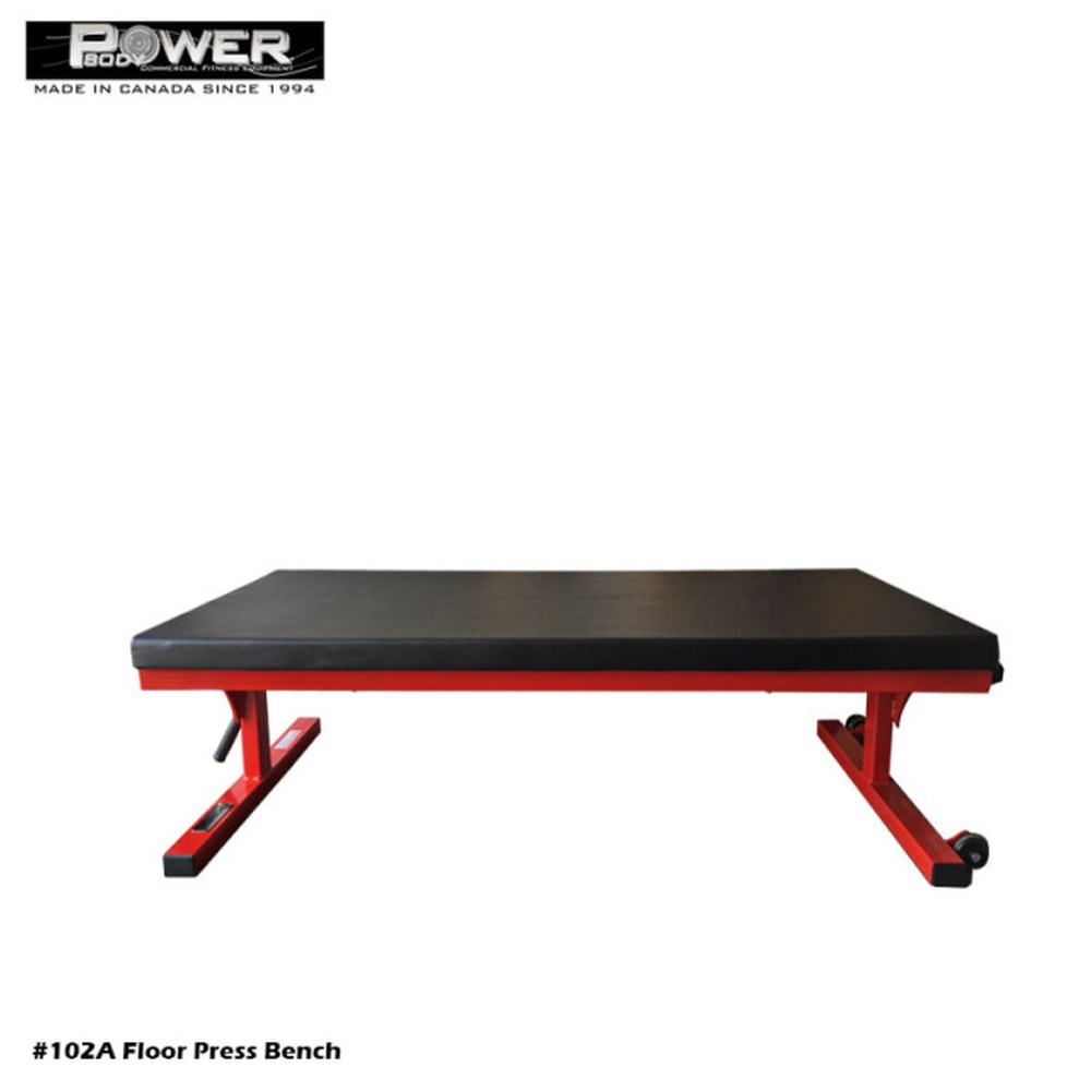 Awe Inspiring Power Body Fitness Inc Products Benches 0102A Alphanode Cool Chair Designs And Ideas Alphanodeonline