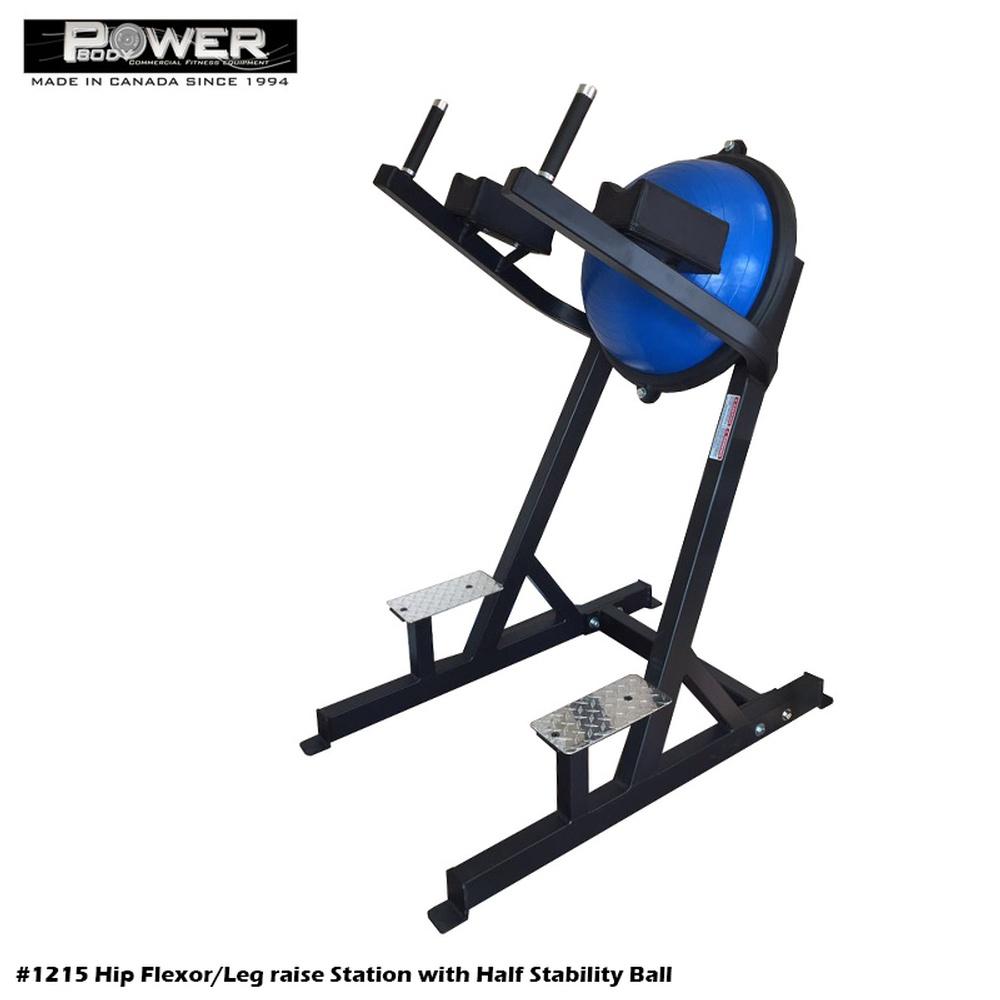 Vertical Knee Raise | Fitness, Exercise Equipment Mississauga