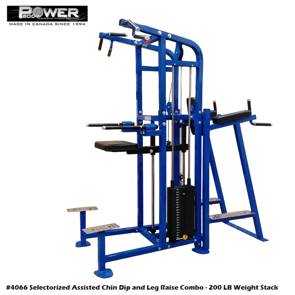 Power Body Fitness Inc  | Products | Single Station