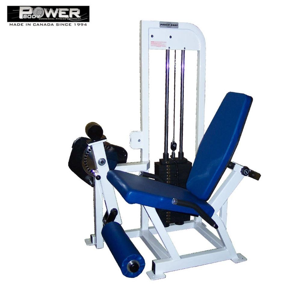 Power Body Fitness Inc Gym Fitness Exercise Equipment