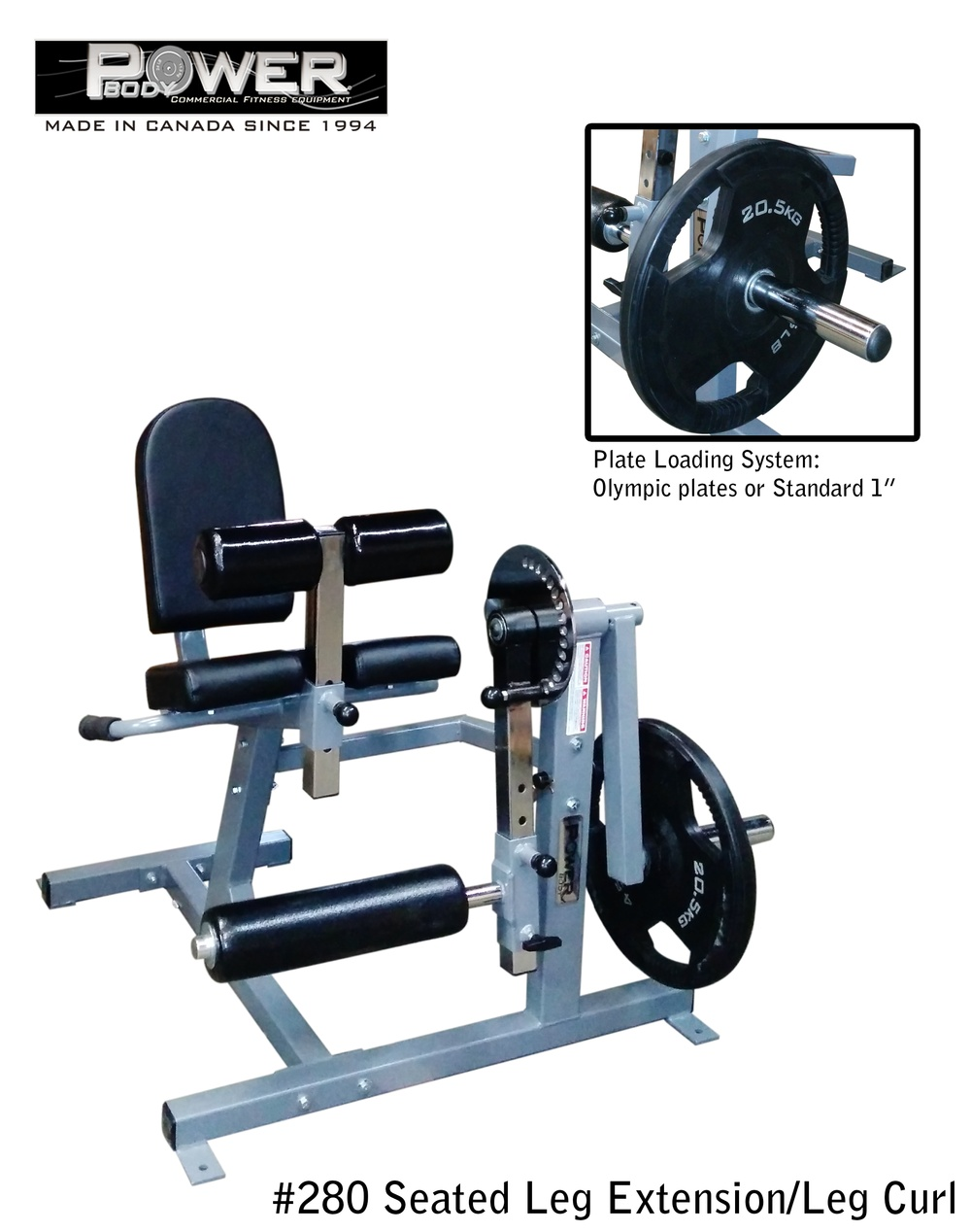 Power Body Fitness Inc | Gym, Fitness, Exercise Equipment Mississauga