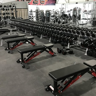 Fitness Equipment Brampton