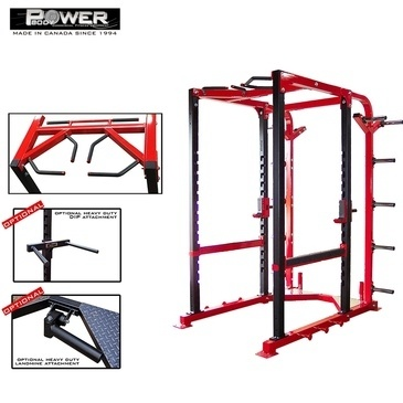 Smith Machine Canada