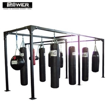 Fitness Equipment Markham