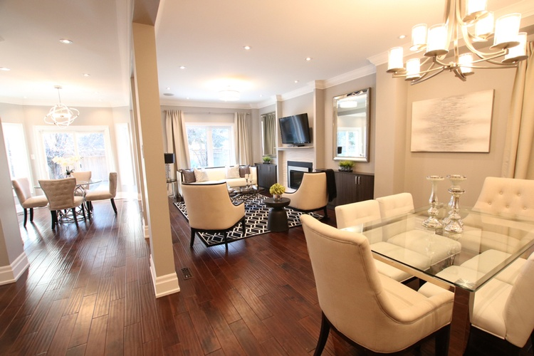 Home Staging Services Toronto