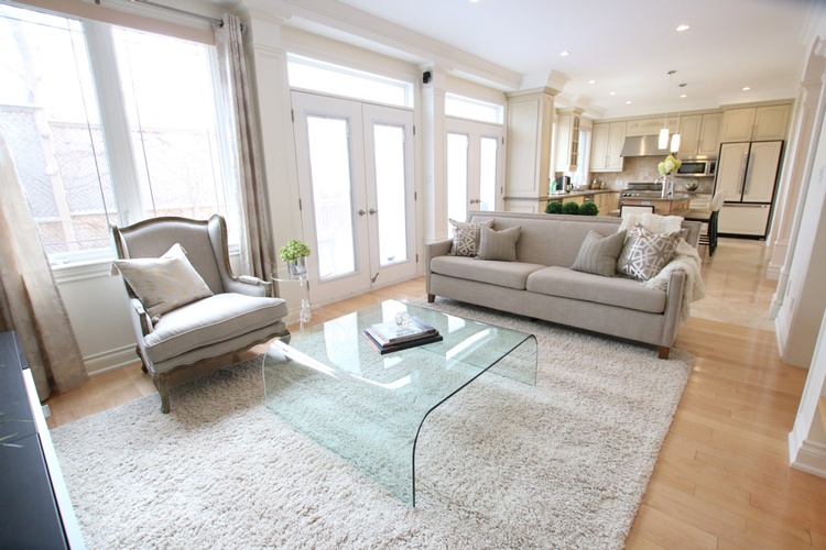 Home Staging Consultation Pickering