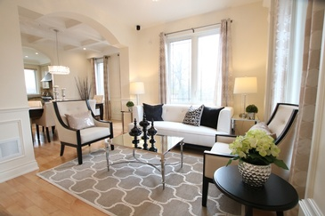 Home Staging Pickering Durham Ontario