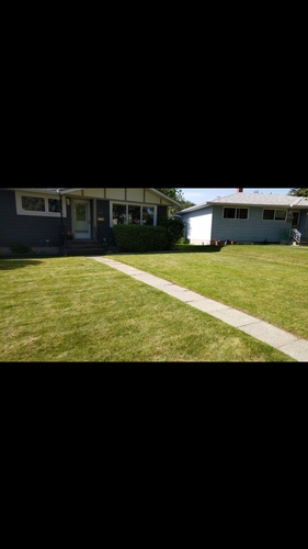 Lawn Care Services in Calgary