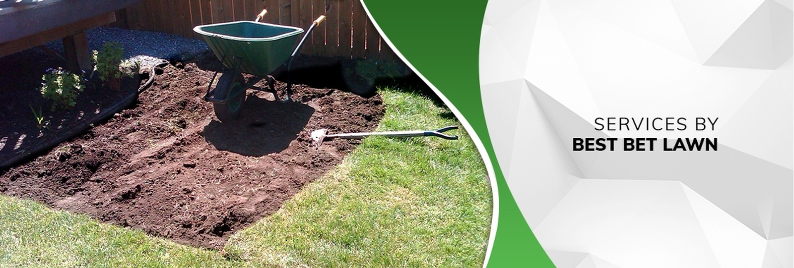 Lawn Services in Calgary