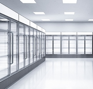 Commercial Refrigeration Service TX